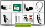 ELETRIC DOOR STRIKES STRIKES GUARDALL Access Control